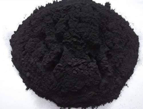 Artist Grade Black Pigment Powder Natural Iron Oxide Mineral Quality (1kg)
