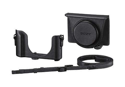 Sony Jacket Schutzhülle für Cyber-Shot hx90/wx500Kamera