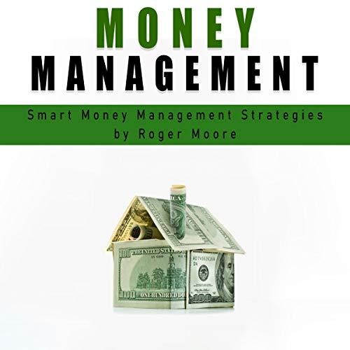 『Money Management: Smart Money Management Strategies』のカバーアート