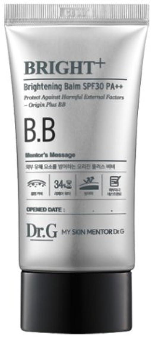 それ現代くちばし[Dr.G] Brightening BBクリーム / Brightening Balm SPF30 PA++ NO.23 Natural Beige 45ml [並行輸入品]