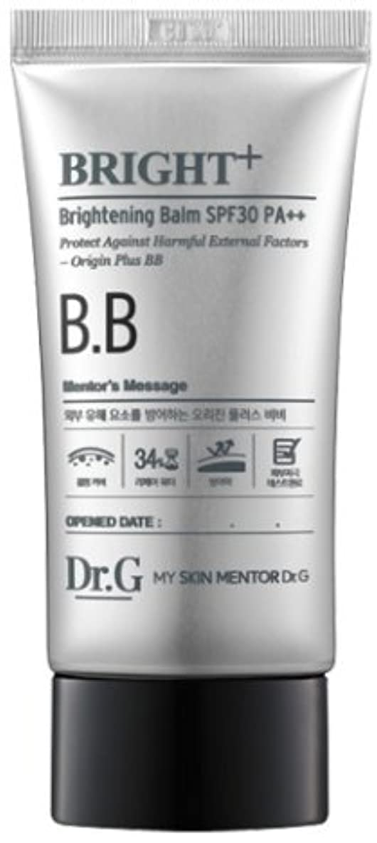 [Dr.G] Brightening BBクリーム / Brightening Balm SPF30 PA++ NO.23 Natural Beige 45ml [並行輸入品]