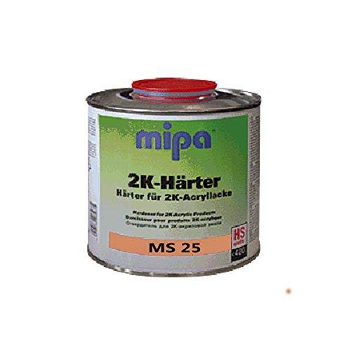 Mipa–2K MS Härter MS25normalen, 500ml
