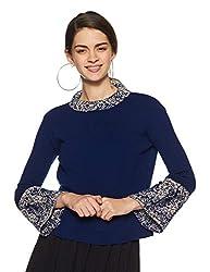 Duke Womens Pullover