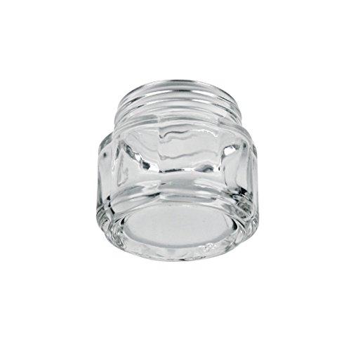 Bosch Siemens 00155333 155333 ORIGINAL Lampenabdeckung Kalotte Glas Schutzglas Herd Backofen auch Balay Constructa Küppersbusch Neff Viva