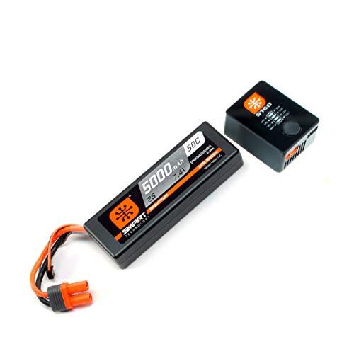 Spektrum Smart PowerStage Bundle 2S Int