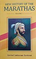 New History of The Marathas (Set of 3 Vols.)