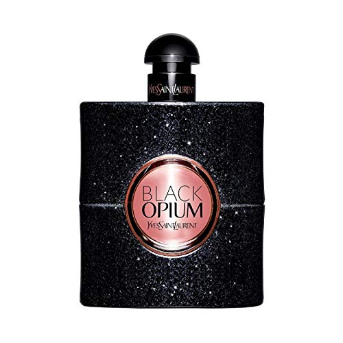 Yves Saint Laurent Black Opium Parfum, 90ml