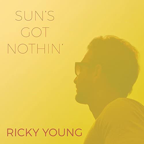 Ricky Young