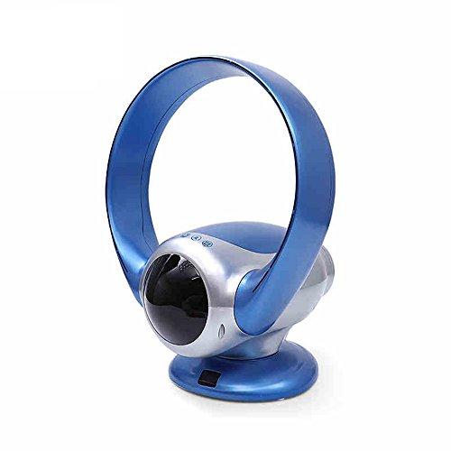 Plegable y fácil de Limpiar, Control de Velocidad de 8 velocidades, Pantalla Digital de Alta definición, Pared de Doble Uso, Ventilador de Piso de circulación doméstico, Ventilador de Pared