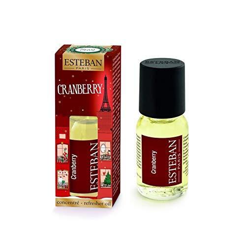 ESTEBAN - Concentré de Parfum Cranberry