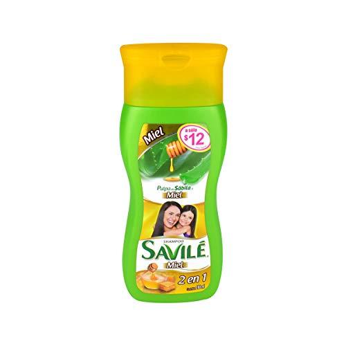 Shampoo Control Caida marca Savile