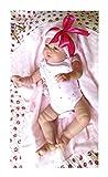 Bebés reborns Silicona muñecas de colección Reales exclusivas bebés reborns Fabricantes...