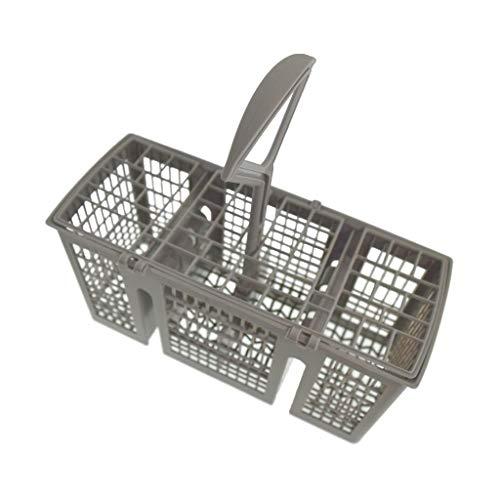 Ufixt Universal Slimline Dishwasher Cutlery Basket Fits Gda, Haier, Hoover, Hotpoint, Howdens, Husqvarna Electrolux, Indesit, Jackson, John Lewis and Lamona Dishwashers