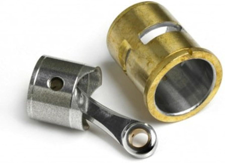 la calidad primero los consumidores primero Cylinder Piston Connector Rod Set Set Set  G3.0 by HPI Racing  disfrutando de sus compras