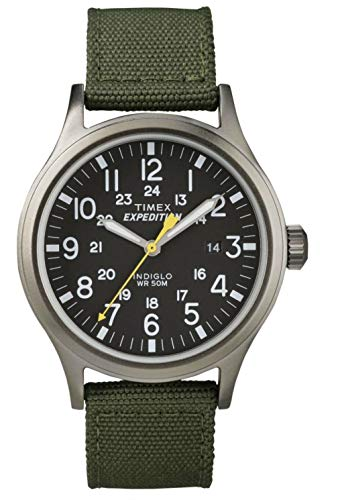 Timex Expedition pour Homme