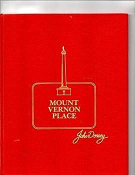 Hardcover Mount Vernon Place: An Anecdotal Essay Book