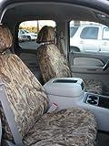 C1123 SA C Durafit Seat Covers Camo 2007-2013 Chevy Silverado, Avalanche, Suburban/ Tahoe. GMC Sierra/ Yukon Exact Fit Seat Covers..C1123 SA-C