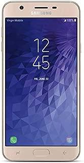 Samsung Galaxy J7 Refine - Boost Mobile - Prepaid Cell Phone - Carrier Locked