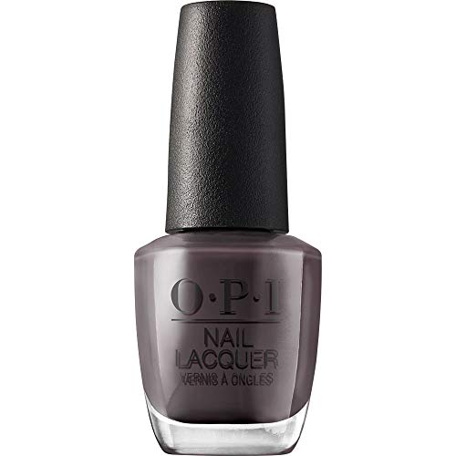 OPI Nail Lacquer, Krona Logical Order