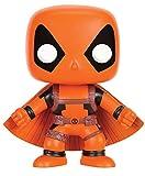 Funko BOBUGT938 Pop Vinilo 156 - Figura de Marvel, Deadpool Stingray Rainbow Squad...