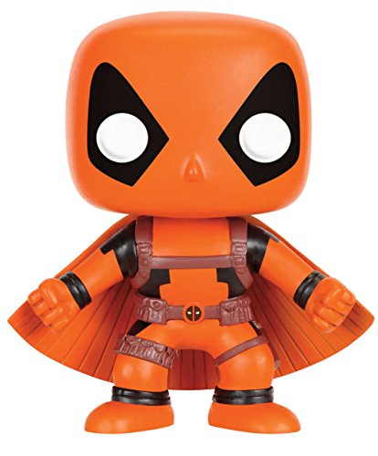 Funko POP! Marvel Deadpool Rainbow Squad: Stingray