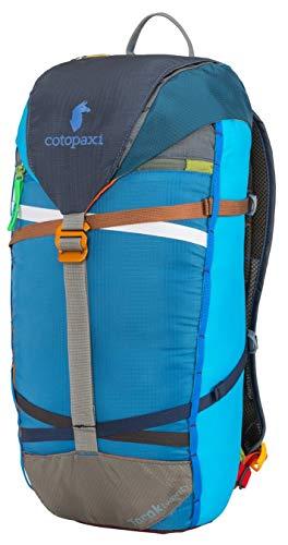 Cotopaxi Tarak 20L Del Dia Climbing Pack - Del Dia 20L One of A Kind!
