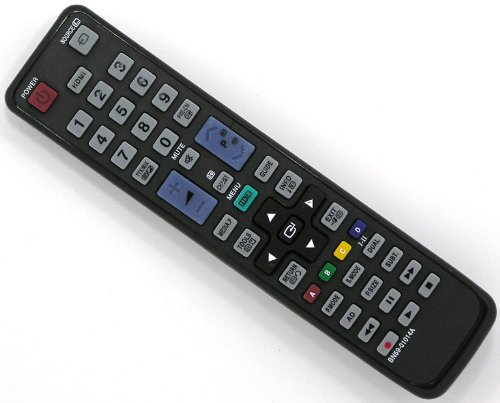 Ersatz Fernbedienung für Samsung BN59-01014A Fernseher TV Remote Control / Neu