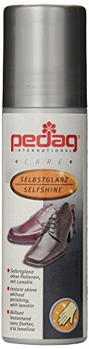 Pedag Selfshine, Instant Shine, Colorless, 2.6 Ounce