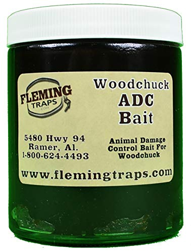 Fleming Traps Groundhog/Woodchuck ADC Bait