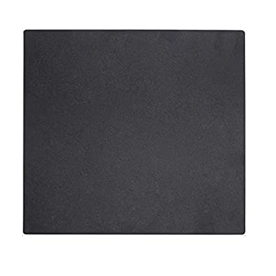 235x235mm Build Surface Magnetic for Ender 3 Ender 3 v2 Build Plate Pei Sheet Bed Surface Eewolf
