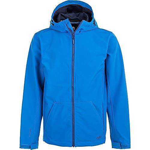 North Bend Josh M Pro-te,SKYD - Chaqueta softshell, azul, medium