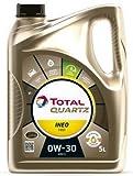 Total Quartz INEO First 0W30 3B5L
