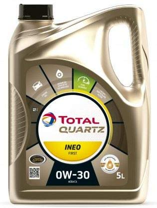 Total Quartz INEO First 0W30 3B5L