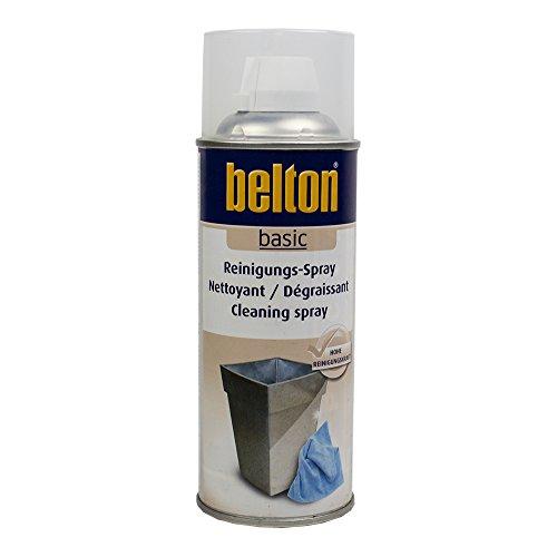 Unbekannt KWASNY 323 480 Belton Basic Reinigungs-Spray farblos 400ml