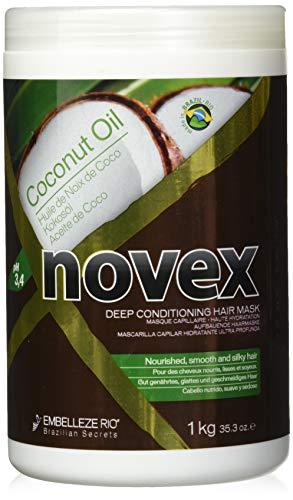 Embelleze Novex Coco - Mascarilla Liso Perfecto y Nutrición Absoluta - 1 kg