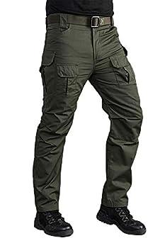 Best waterproof cargo pants men Reviews