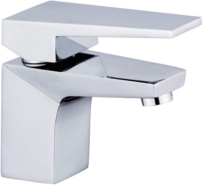 Bathroom Taps Washbasin Tap Bathroom Mixer Washbasin Mixer Tap Single Lever Brass, Bathroom Sink Tap Basin Sink Mixer Tap