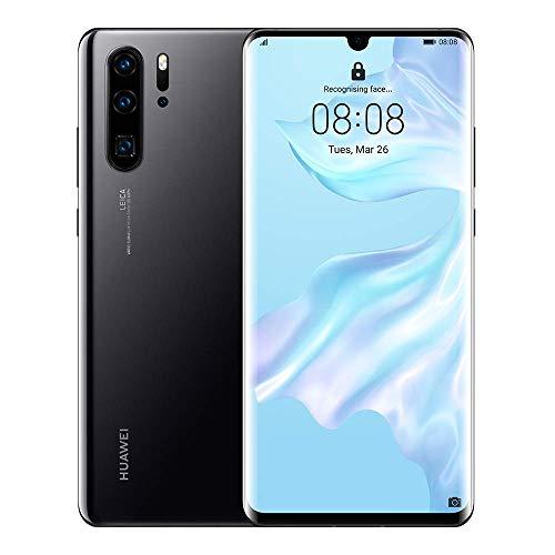 Huawei P30 Pro Dual SIM 128GB 6GB RAM VOG-L29 Schwarz SIM Free