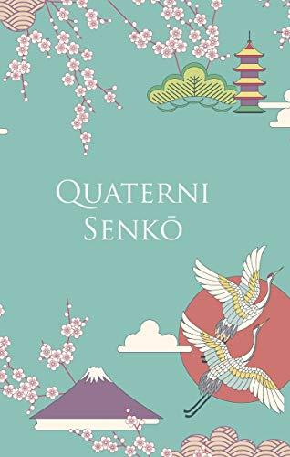 Quaterni Senko (QUATERNI ILUSTRADOS)