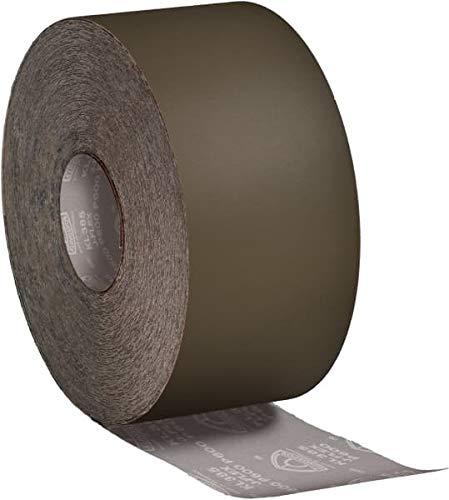 115 x 50000 mm Korn 120 Klingspor PL 31 B Schleifrolle Schleifpapier