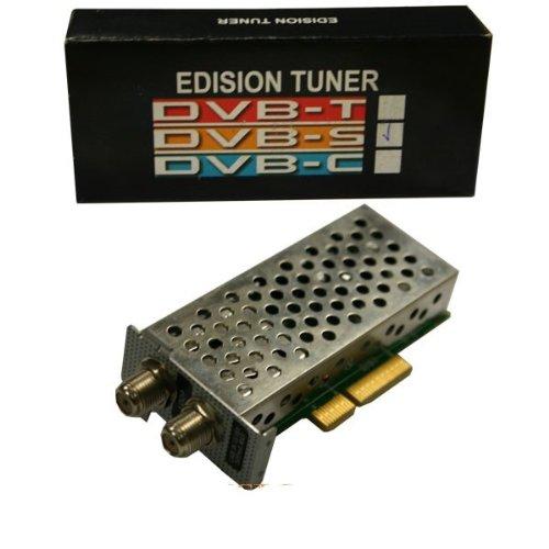 Edision Argus VIP 3 DVB-S2 SAT Tuner NEU