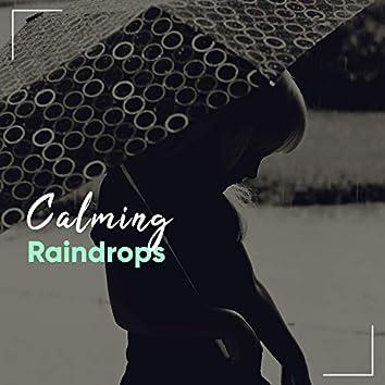 Calming Raindrops