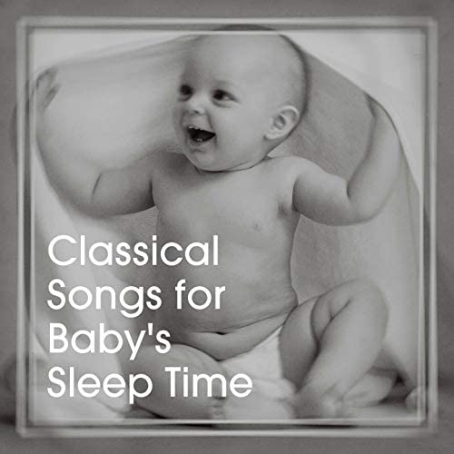 Baby Music, Baby Mozart Orchestra, Baby Lullaby Singers