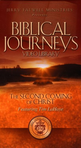 The Second Coming of Christ: Biblical Journeys Video Library [VHS]