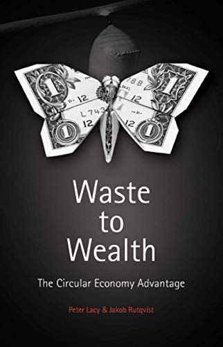 Waste to Wealth: The Circular Economy Advantage