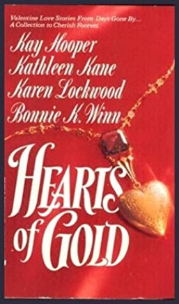 Hearts of Gold by Kay Hooper (1994-02-01)