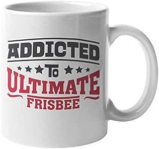 Best ultimate frisbee merch Reviews
