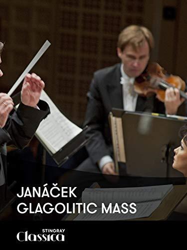 Janáček- Glagolitische Messe