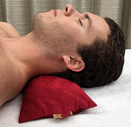 Hot Cherry Pit Pillow Cervical Neck - for Arthritis