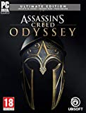 Assassin's Creed Odyssey - Ultimate Edition | Código Uplay para PC